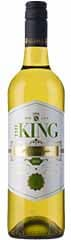 Long Live The King Pinot Grigio